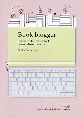 Ciarapica_Book Blogger Scrivere di libri in Rete come, dove, perchè